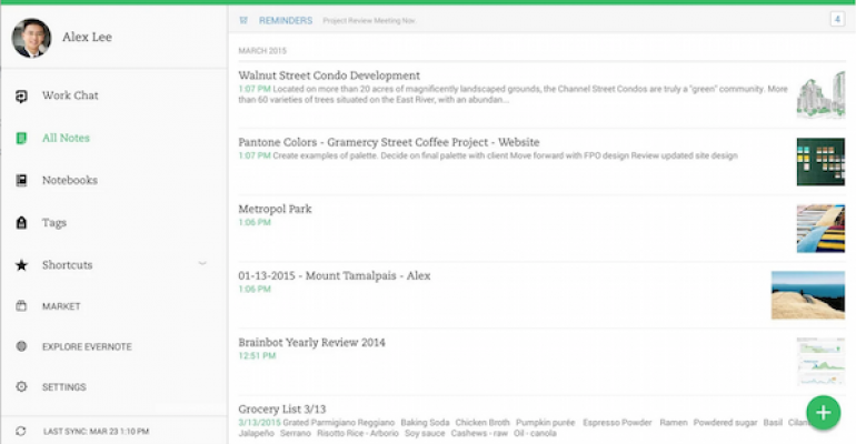 Work better with Android, Part II: How Office, Dropbox, and other productivity tools stack up