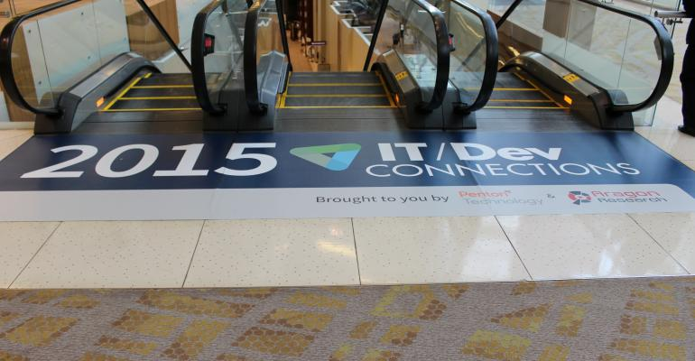 IT/Dev Connections 2015 in Pictures