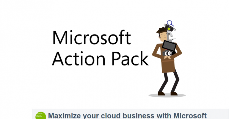 Microsoft Action Pack subscribers can now download Office 2016