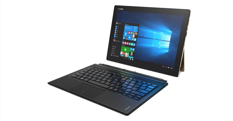 This is why Microsoft built Surface - Lenovo Miix 700