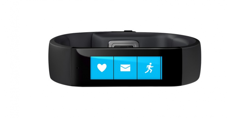 Microsoft Band on sale at Best Buy for just $99.99