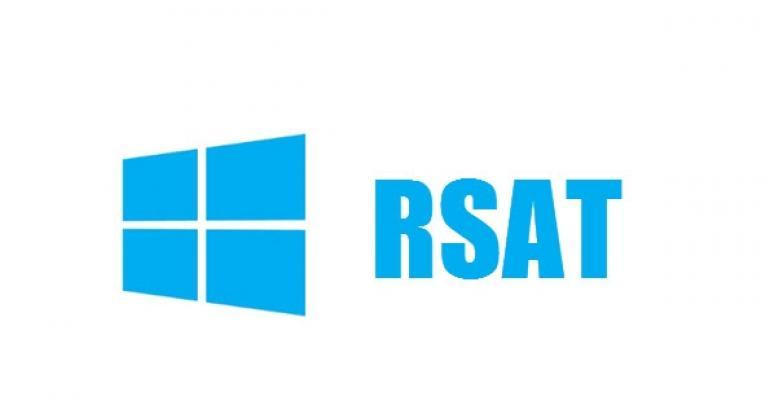 Manage Windows Server from Windows 10