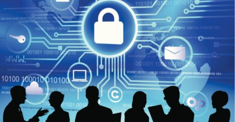 Security Features Manage Outside Contractors