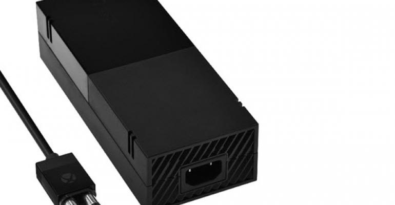 How to: Purchase an Additional Xbox One Power Supply Direct from Microsoft