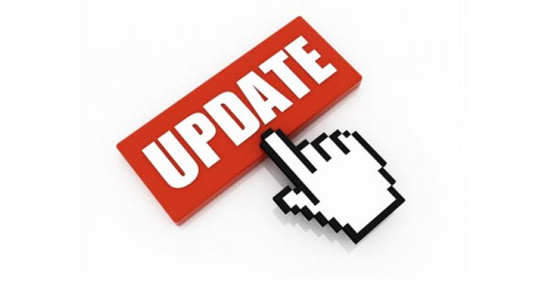 Update ESX host without Update Manager