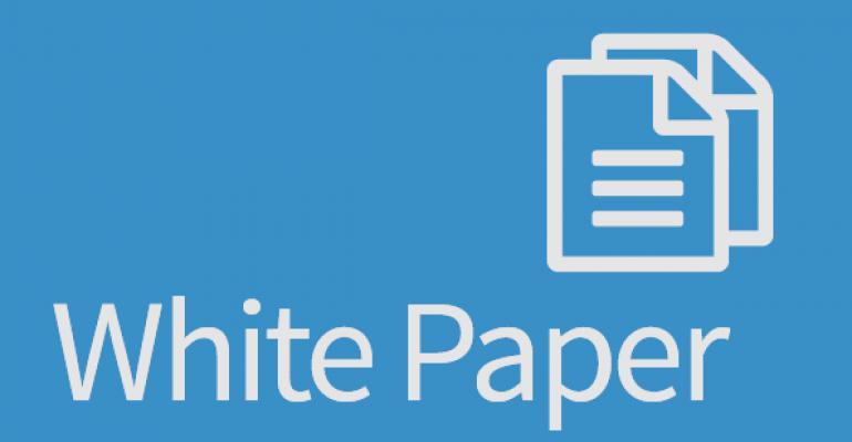 HP Datacenter Care and Flexible Capacity: Easing the Data Center Management Burden