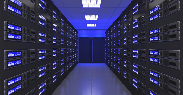 Server 2003 Application Stagnation