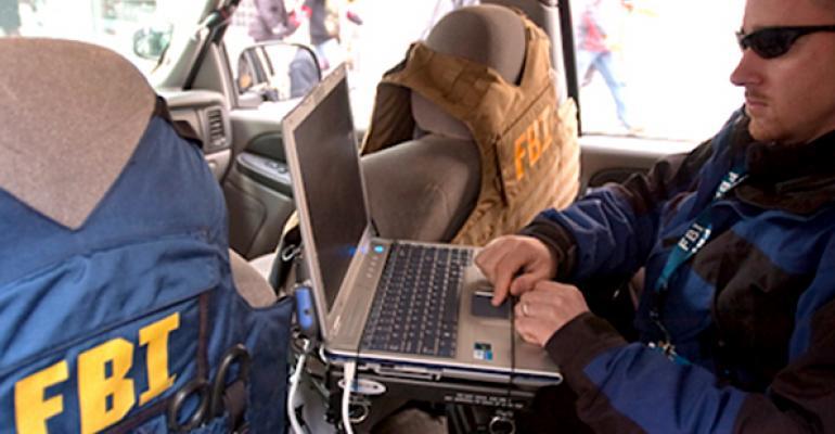 Human Agents, Virtual Desktops
