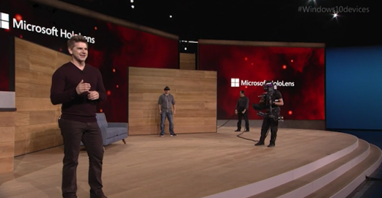 It's like you were there: What we saw at the #Windows10Devices event today