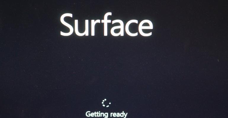 Windows 10's Rebootable Offenses