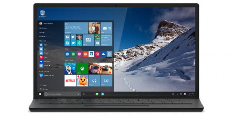ISOs for Windows 10 Build 10565 for PCs Now Available