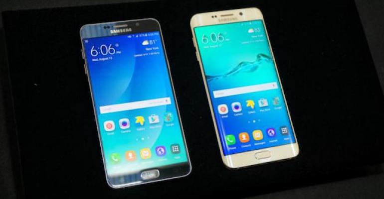 Review: The Galaxy Note 5 is the best Android phone you can buy