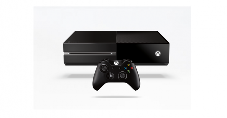 Windows 10 arrives for Xbox One consoles on 12 November
