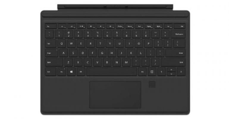 Two Reasons You Might Want to Upgrade Your Surface Pro 3 Keyboard
