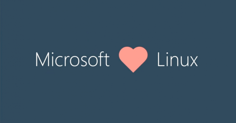 Shocker: Microsoft and Red Hat Team-up