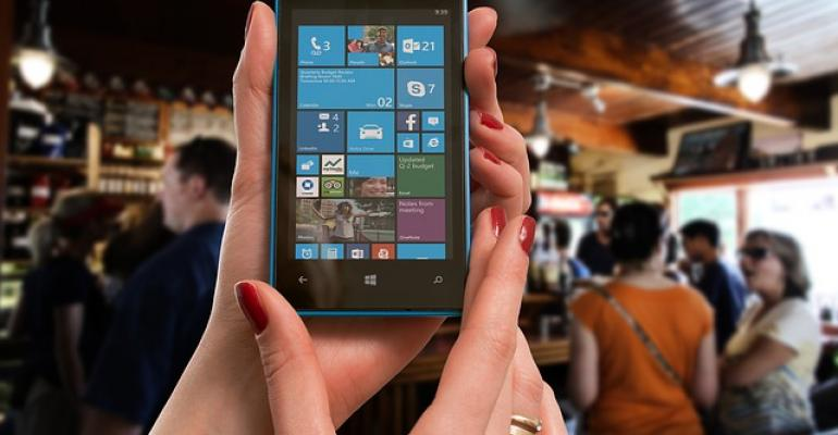 Windows Mobile Build (10586.11) released to Windows Insiders in Fast Ring