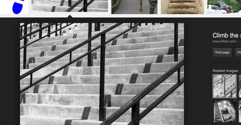 Climb the Steps Toward Data Quality Success