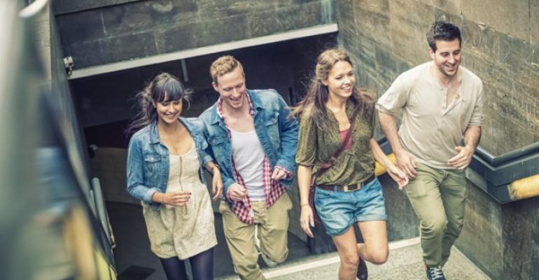 Millennial Marketers: The New Tech Buyer