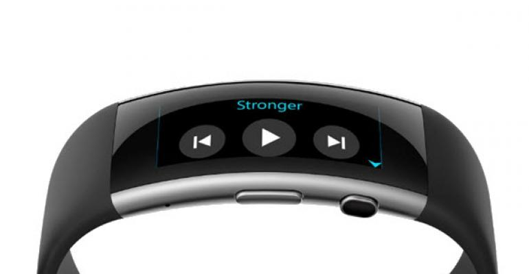 It's a Festivus Miracle: Microsoft Band Gets Music Control, Activity Reminders, Exercise Categories