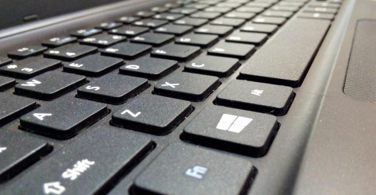 Are Windows 10 installs picking up momentum as the year ends?