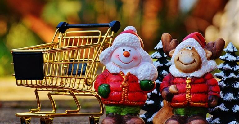 A Procrastinator's Holiday Shopping List