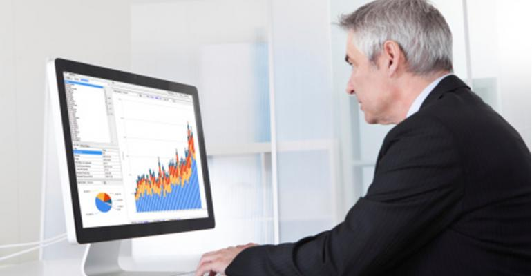 IT Innovators: Transforming Data in the Network to Enable More Insightful Business Forecasting