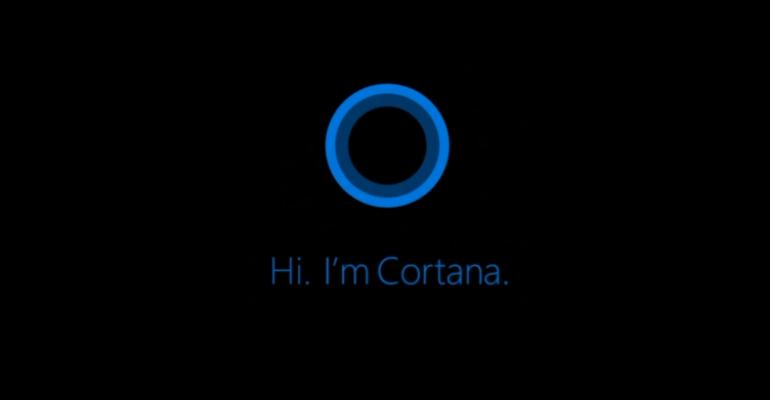 Cortana gains productivity enhancements for commitments and meetings
