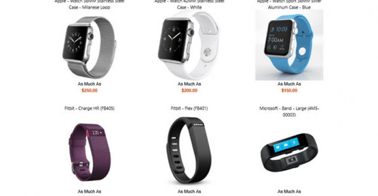 Microsoft Offers Microsoft Band 2 Trade-in Deal