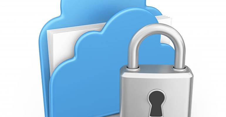 IT Innovators: Is There a Better Way to Secure Stored Data in the Data Center?