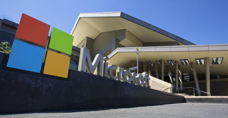 Microsoft turns enterprise focus to Windows 10 and new hardware