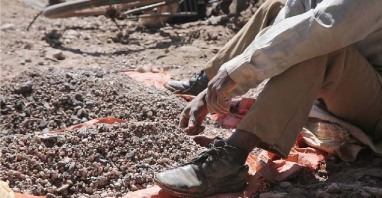 Report finds laptop and mobile batteries manufactured with child labor