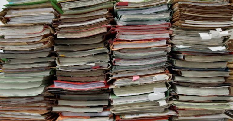 Going paperless in 2016: What tools are working for you?