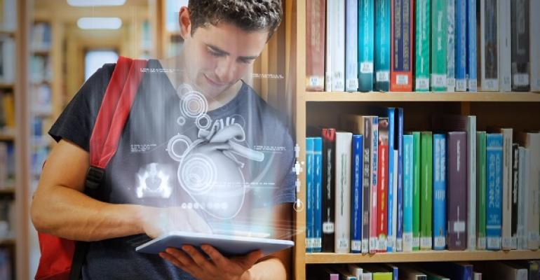 VDI Brings Flexibility to Engineering Students
