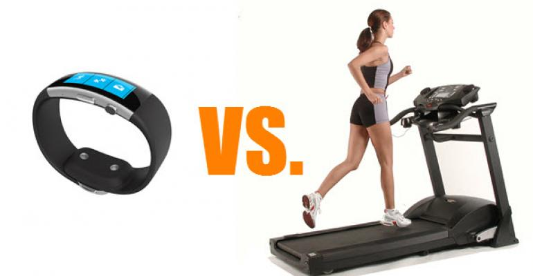 Dispelling the Myth of Treadmill Accuracy Against Microsoft Band