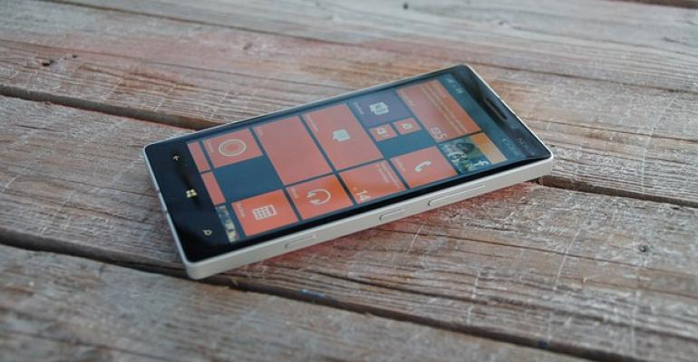 Windows Phone Fans Will Not Give Up their Handsets Easily