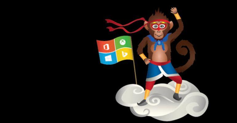 Get Your Own Windows Insider Ninja Monkey