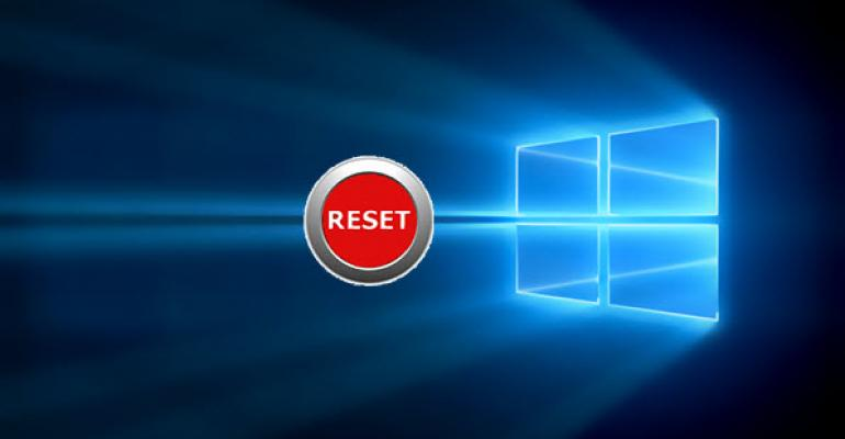 KB3135173 Resets Default Apps in Windows 10 for Some