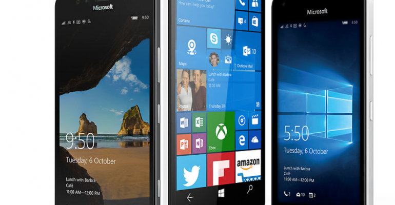 How-To: Tap to Turn Off Screen on Windows 10 Mobile