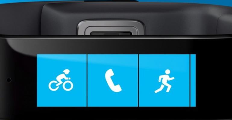 Microsoft Band Tip: Bike Tile May be the Best Option for Tracking Athletic Sports