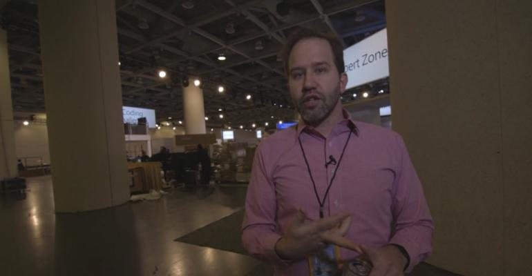 Behind the Scenes: How Microsoft Prepares for Build 2016