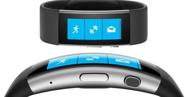 Microsoft Health App Updated, Fixes Activity Sharing and Other Bugs