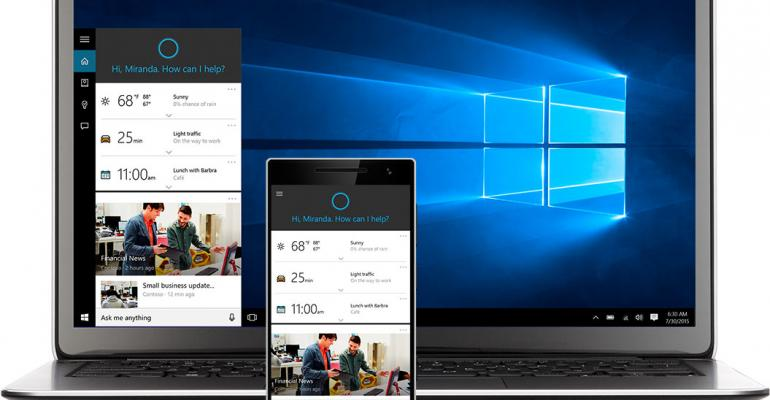 Windows 10 Updates Are Everywhere Today