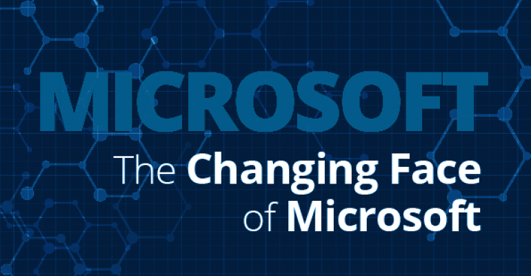 Our favorite books on Microsoft