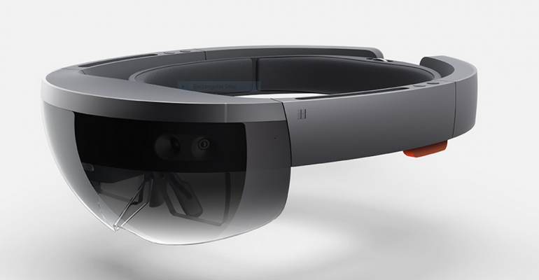 Microsoft Reveals HoloLens Availability and Details for Developers