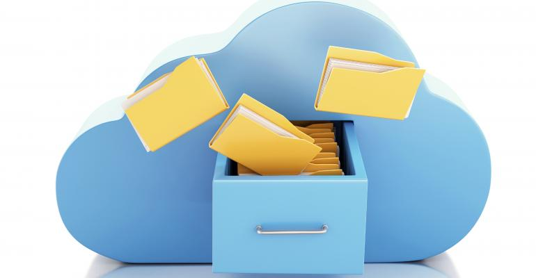 IT Innovators: Is Cloud Storage Right For You?