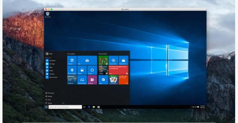 Remote Desktop Client Beta for Mac Gets Multi-Monitor Support