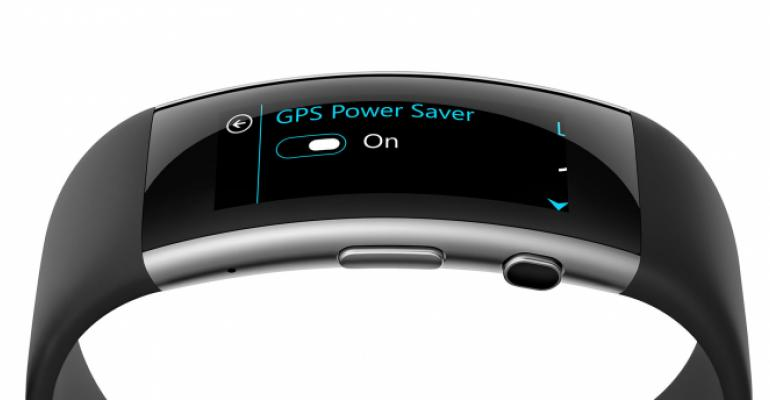 Microsoft Band Users Should Stay Away from Windows Mobile Insider Builds for a While