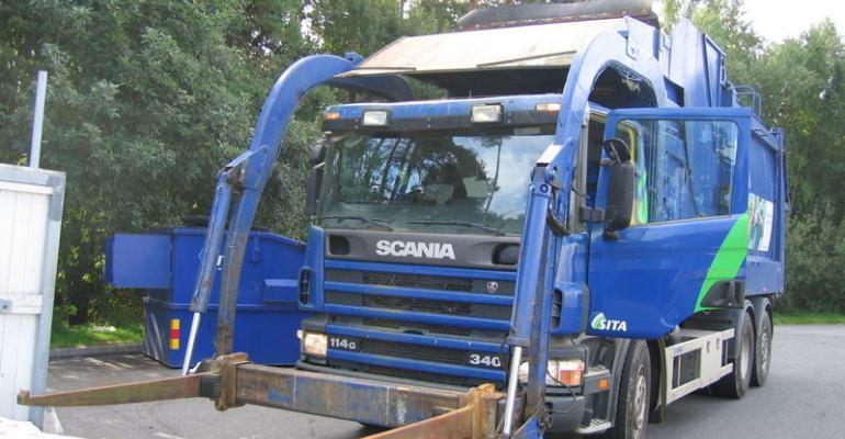 New breed of storage providers hopes garbage trucks need big data, too