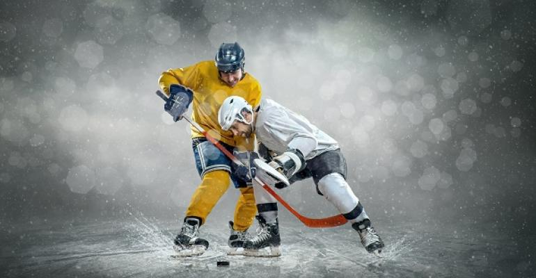 Sports Franchises Score with VDI