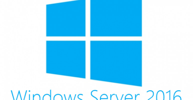 Adding container OS images in Windows Server 2016